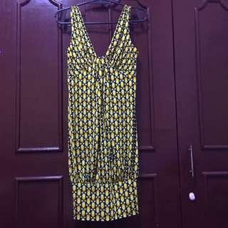 Pre-loved Semi-formal Dress