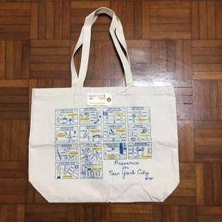Loccitane Tote Bag