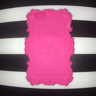 Bershka Iphone 5 Case
