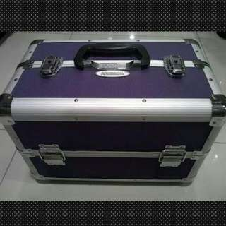 Cosmetic Box / Tempat Makeup / Beauty Case