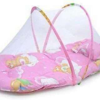 Mosquito Bed,baby Bather..