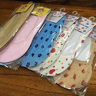 全新 襪子 全部買有優惠