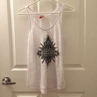 FREE with Purchase H And M Tank Top