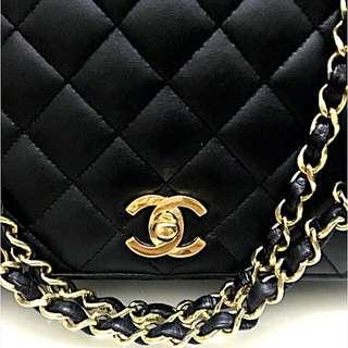 90%🆕authentic chanel bag 手袋🈹