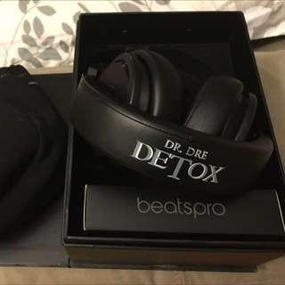 Beats by Dre Pro Detox (LIMITED EDITION)
