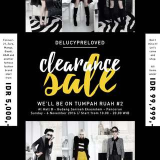 We'll be on Tumpah Ruah Vol. 2!