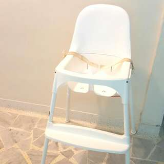 Giveaway / Free Graco Baby High Chair