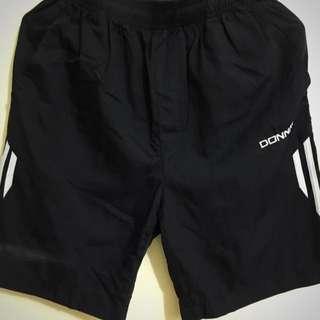 Donnay Pocket Shorts