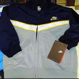 BNWT: Nike Jacket (2-3yrs old)