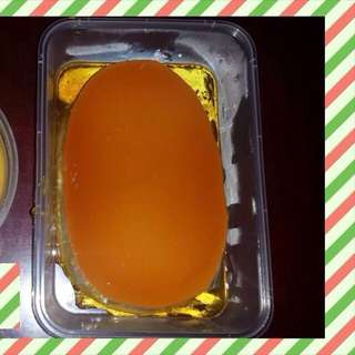 Melt In Your Mouth Leche Flan