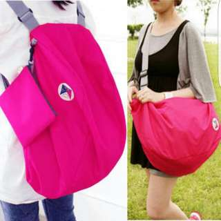 Foldable Waterproof Ultralight Travel Backpack