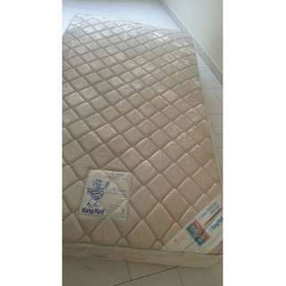 King Koil Super Single Mattress