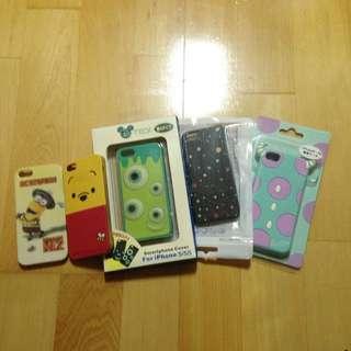Iphone5/5s/SE 手機殼 隨便賣