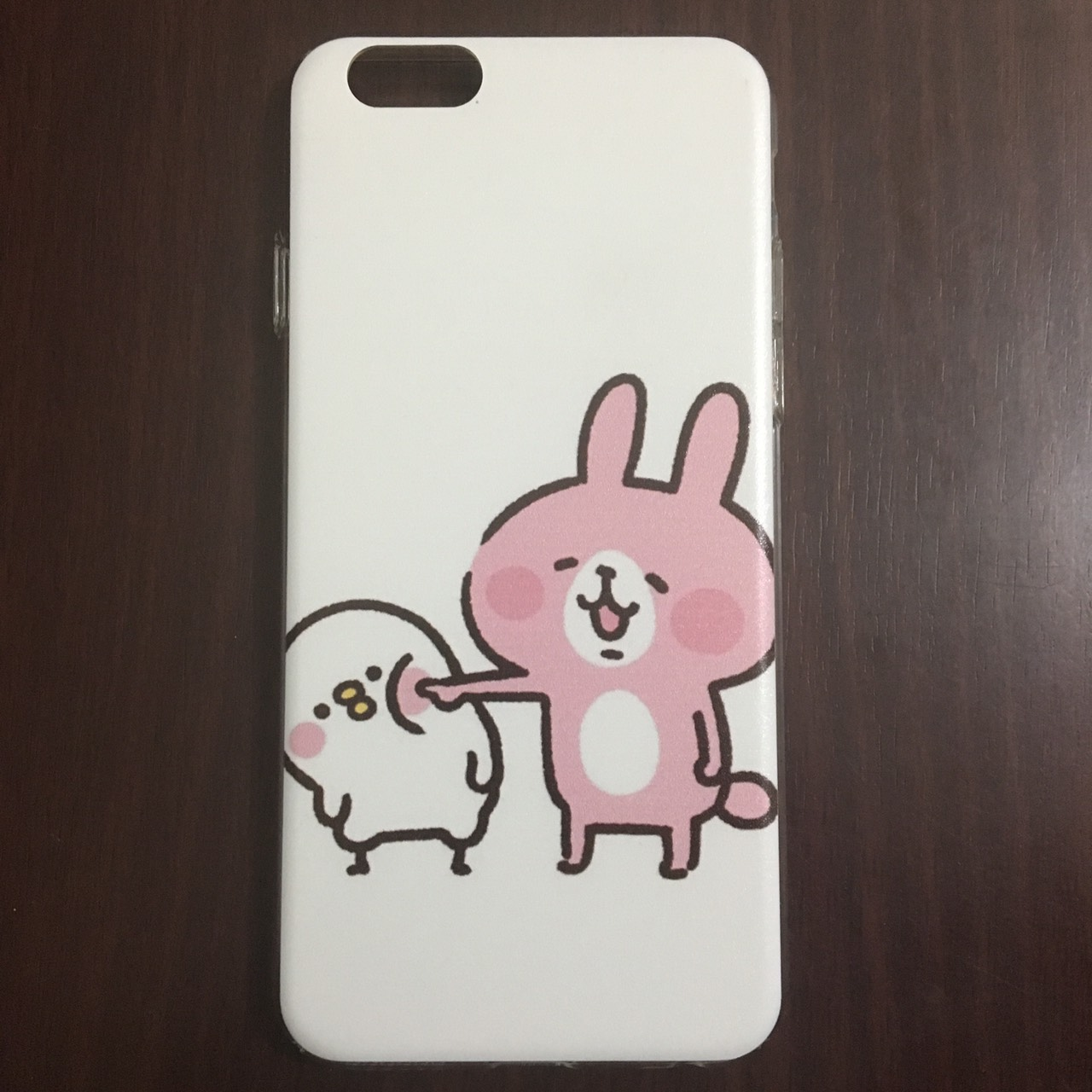卡娜赫拉 iphone6 手機殼