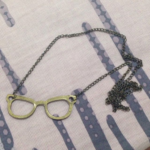 🕶 Long Necklace
