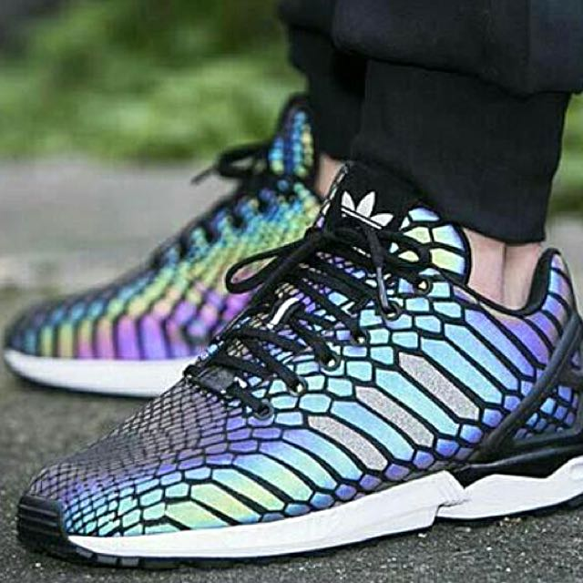 5dfda66fd ... coupon code adidas zxflux xeno sports other on carousell 5939e 68fd0