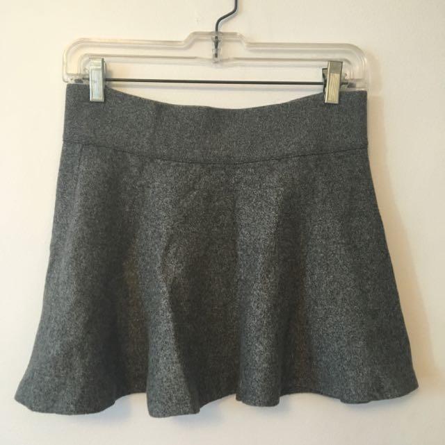 Aritzia Circle Skirt