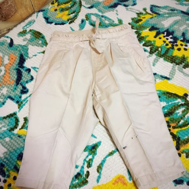 Baby Gap Khaki Pants