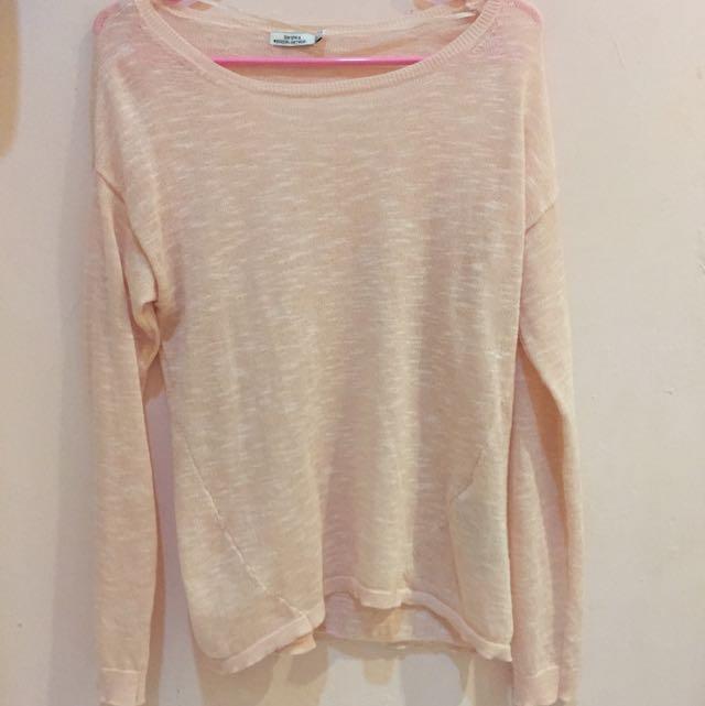 Bershka Knitted Sweater