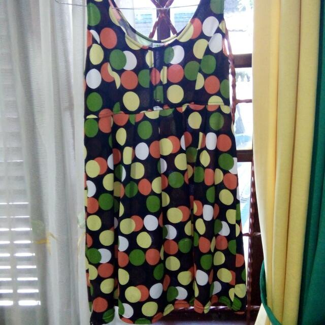 Bubble Dress