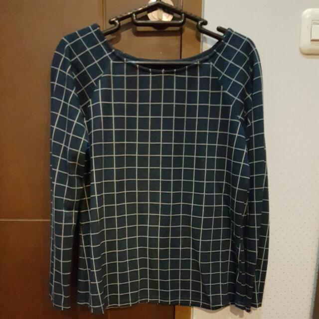 Cloth Inc Top