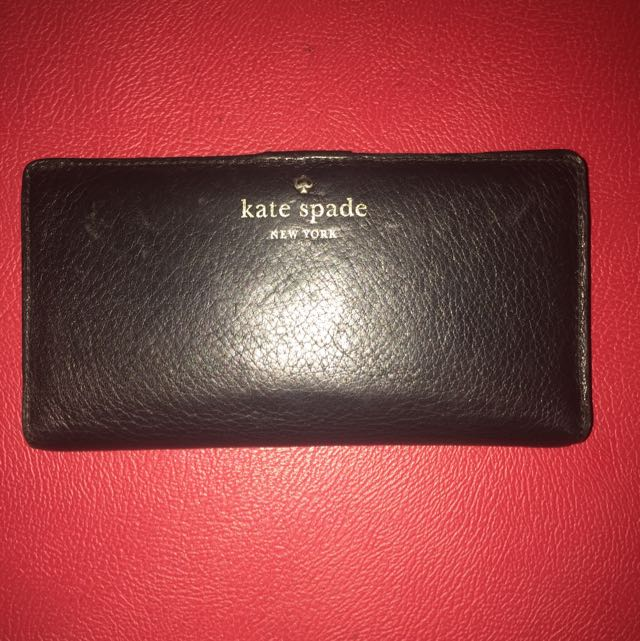 Dompet Kate Spade