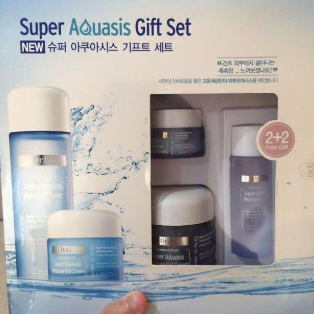 Dr. G Super Aquasis