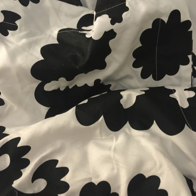Duvet And Pillow Cases