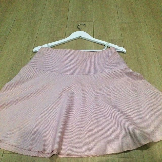 ESPRIT Circle Skirt