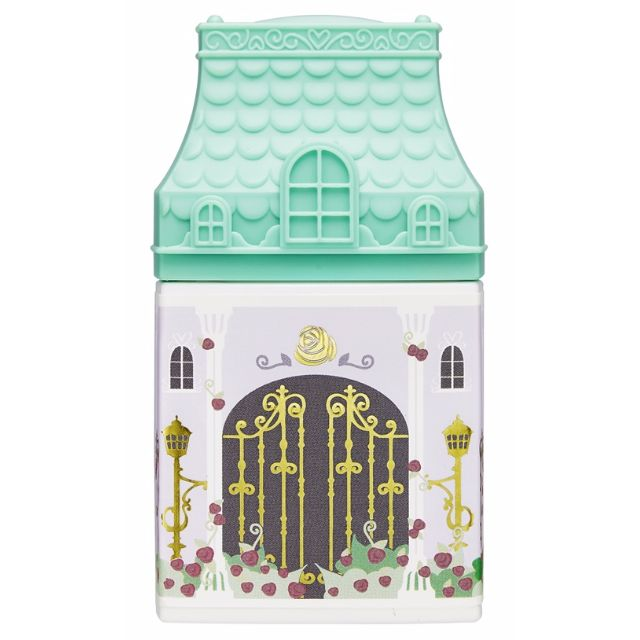 ETUDE HOUSE 城堡護手霜(睡美人玫瑰)