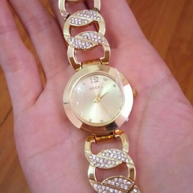 Gucci Class A Watch
