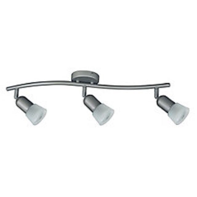 HAMPTON BAY TRACK LIGHTING