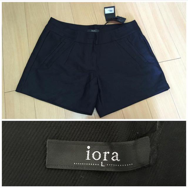 ioRA Short