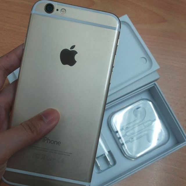 iPHONE 6 16GB Php 14,699