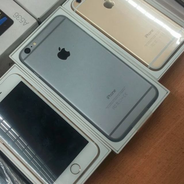 iPHONE 6 64GB Php 17,000