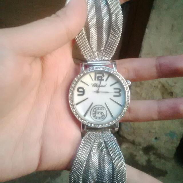 jam tangan chopard no ori