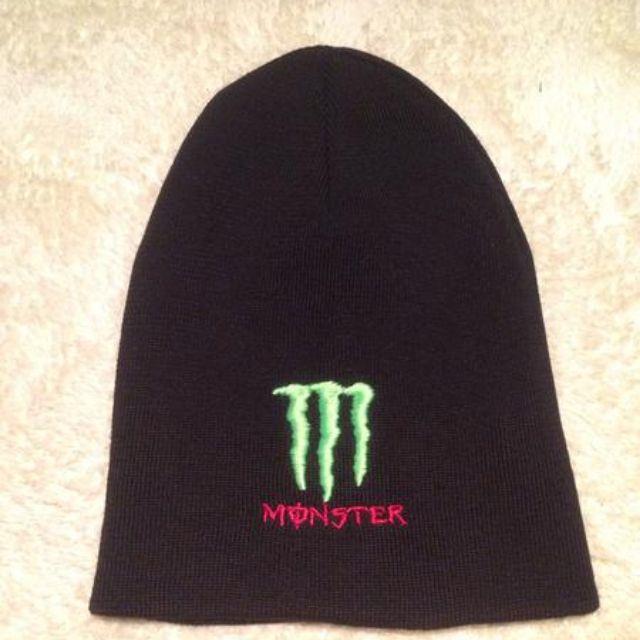 Kupluk   Beanie Hat MotoGp Monster Energy Kode  GTD018 0d6aa7d9a2