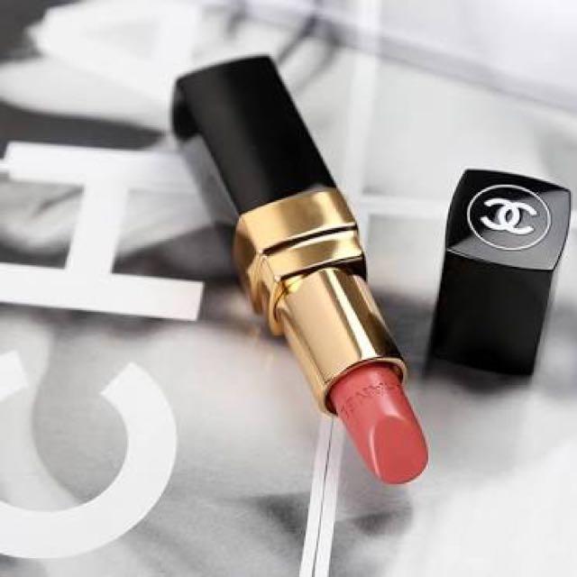 Lipstik Chanel Rouge Coco Cheri