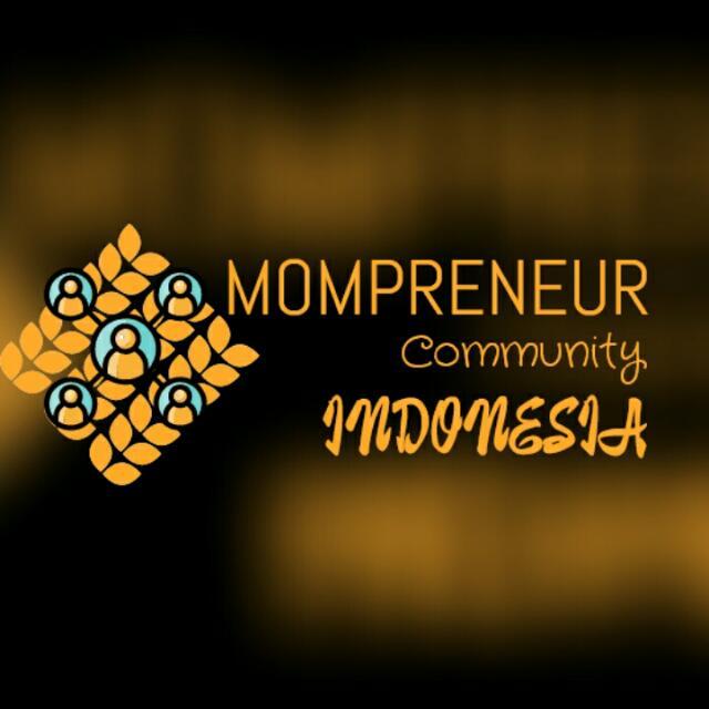 Mompreneur Indonesia