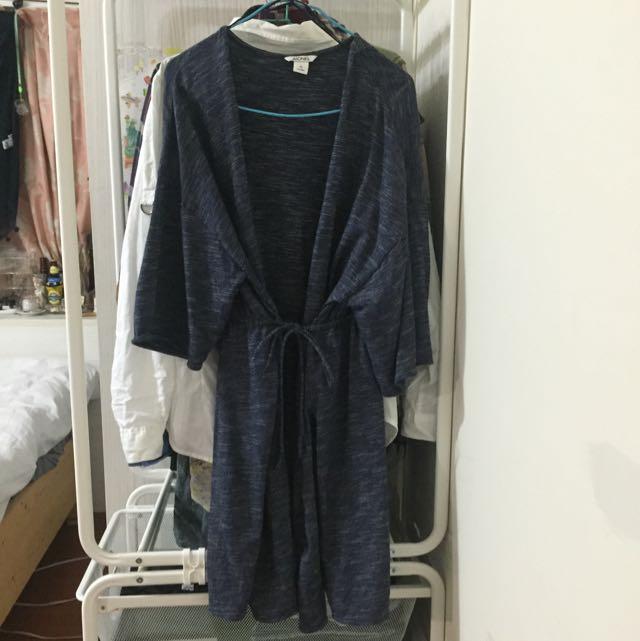 Monki日式罩衫