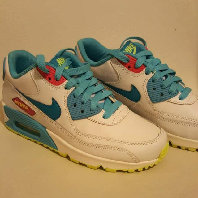 Nike- Airmax 90s