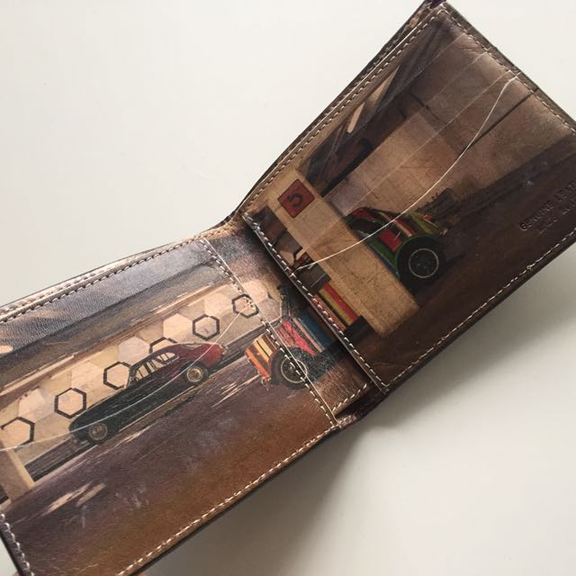 Paul Smith Wallet Limited Edition #1212sale
