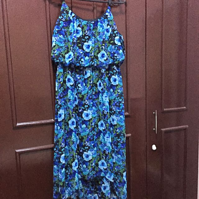 Pre-loved Semi-formal Dress