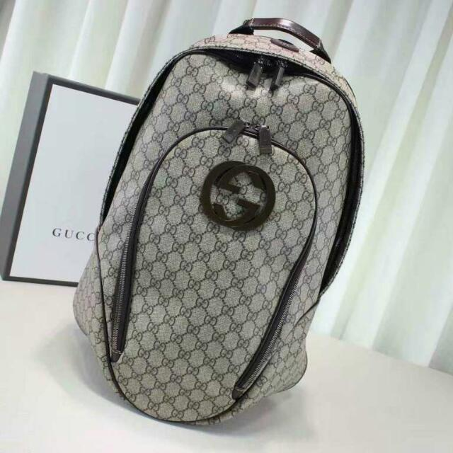 4a124c1c884 Pre-order  Gucci Backpack Highest 1 1 Mirror Image