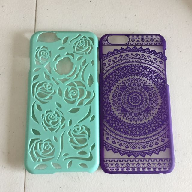 Set Iphone 6 Cases