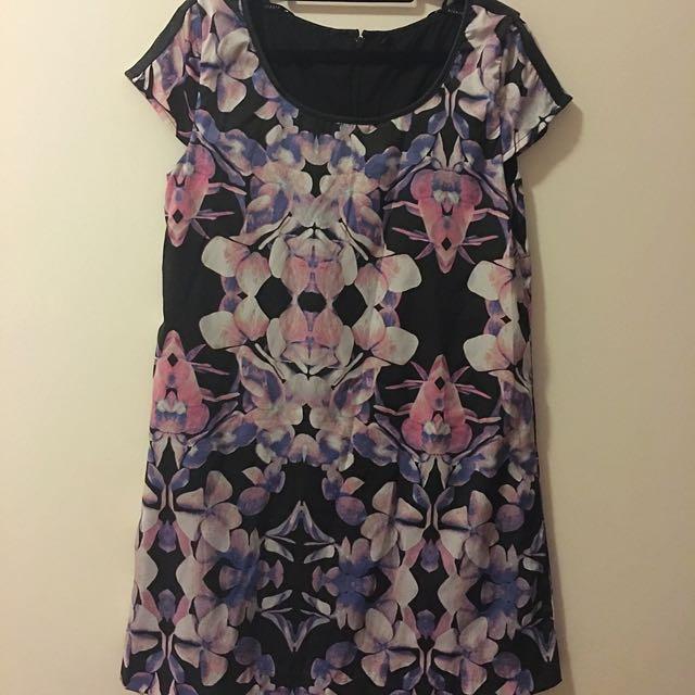 Staple Iris Dress