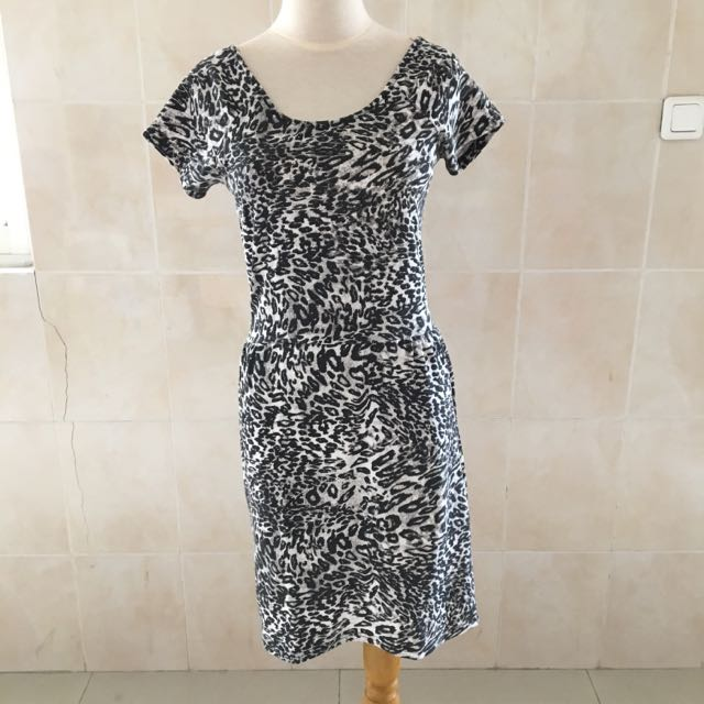 Tarzan Dress - Cotton On