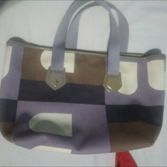 Tas BALLY Handbag