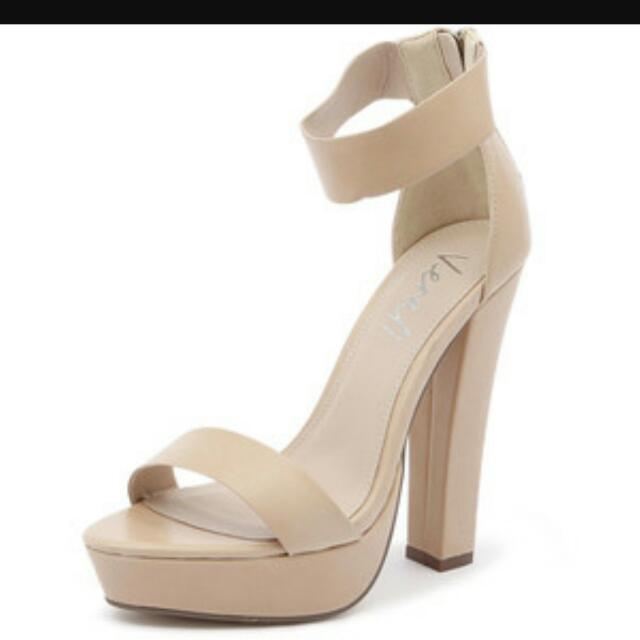 Verali- High Heel Shoes
