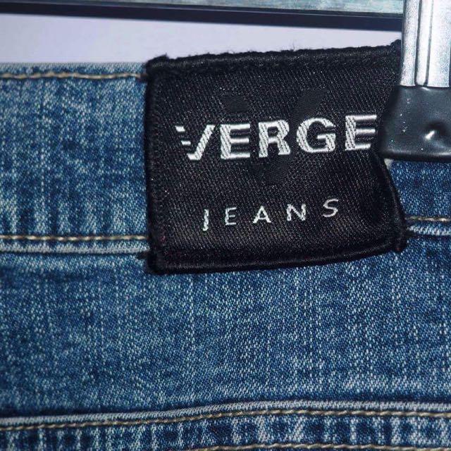 Vintage Dad Jeans